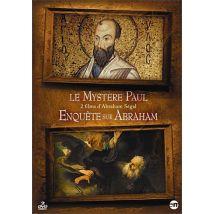 Le Mystère Paul - L'Enquête sur Abraham - DVD Zone 2