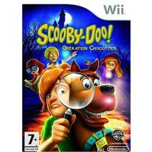 Scooby-Doo ! Opération Chocottes - Jeu