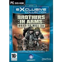 Brother in Arms - Road To Hill 30 - DVD-ROM
