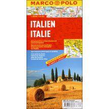 Italie - broché
