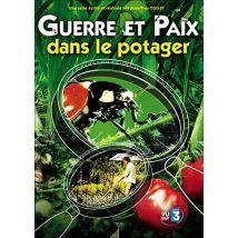 Guerre et paix dans le potager - DVD Zone 2
