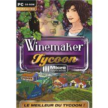 Winemaker Tycoon - Jeu