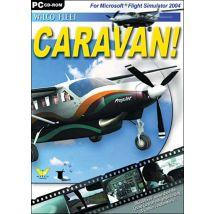 Wilco Fleet Caravan - CD-ROM