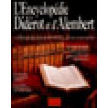 L'Encyclopédie de Diderot et d'Alembert - CD-ROM