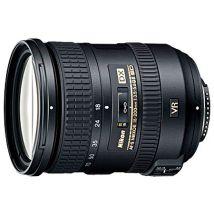 Objectif Reflex Nikon Af-s Dx Vr Ii Ed 18 - 200 Mm F/3.5 - 5.6 Série G