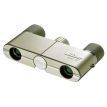 Nikon Jumelles de Théatre 4x10 DCF Argent - Jumelles de théatre