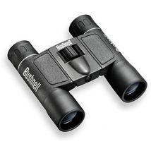 Bushnell Jumelles Compactes : Powerview - Prisme En toit 10x 25 mm - Jumelles compactes