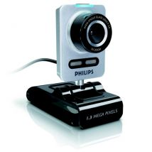 Philips SPC1030NC - Webcam
