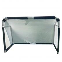 Hillman 5ft x 3ft Aluminium Folding Football Goal