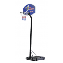 Air League HB06 Adjustable Basketball Stand