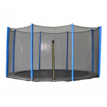 Universal 14ft Enclosure Net