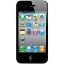Apple iPhone 4S 16GB Black ORANGE - Refurbished / Used