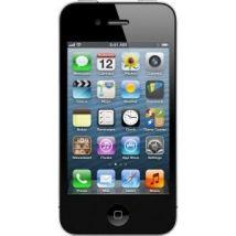 Apple iPhone 4 16GB Black ORANGE - Refurbished / Used