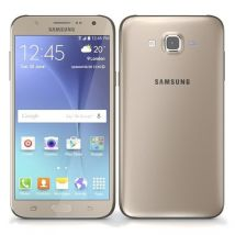 Samsung Galaxy J7 2015 16GB Gold Unlocked - Refurbished / Used