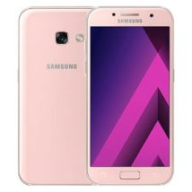 Samsung Galaxy A5 2017 32GB Peach Cloud Unlocked - Refurbished / Used