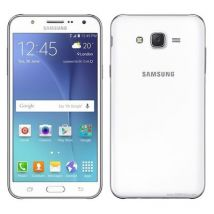 Samsung Galaxy J7 2015 16GB White Unlocked - Refurbished / Used