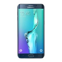 Samsung Galaxy S6 Edge Plus 64GB Black Virgin - Refurbished / Used