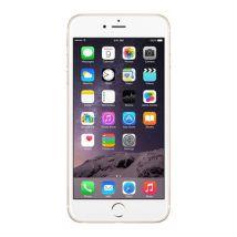 Apple iPhone 6 16GB Gold ORANGE - Refurbished / Used