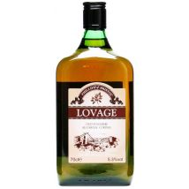 Phillips - Lovage Cordial 70cl Bottle
