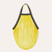 Fisher bag Yellow - Maje - Women