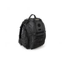 Sac Opérationnel 35l Braco Full Black - Dimatex