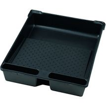 Wickes Extra Deep Paint Roller Tray - 12in