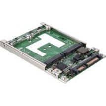 "Konverter 2,5"" SATA 22 Pin auf mSATA mit RAID, Adapter"