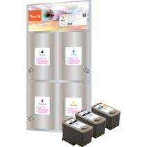 Tinte Spar Pack PI100-236
