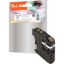 Tinte schwarz PI500-81