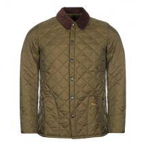 Heritage Liddesdale Jacket - Olive