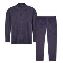 Urban Pyjamas - Purple Check