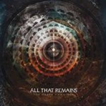 All That Remains - Order of Things (Music CD)