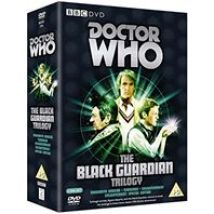 Doctor Who: The Black Guardian Trilogy (1983)