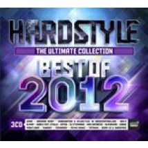 Various Artists - Hardstyle T.U.C. Best Of 2012 (Music CD)
