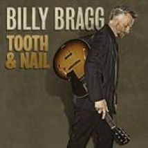 Billy Bragg - Tooth & Nail (Music CD)