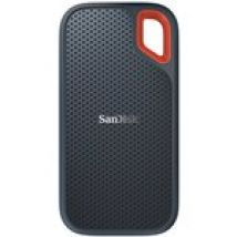 SanDisk Extreme Portable SSD 250 GB Up to 550 MB/s Read