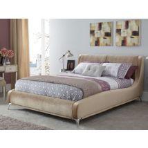 Serene Faye Fabric Bedframe