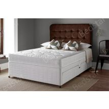 Giltedge Beds Rimini 5FT Kingsize Divan Bed