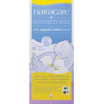 Natracare Natural Maternity Pads (Maternity Pads)