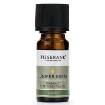 Tisserand Juniper Organic Essential Oil (9ml)