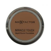 Max Factor Miracle Touch Liquid Illusion Foundation 11.5g (65 Rose Beige)