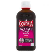 Covonia Dry & Tickly Linctus