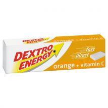 Dextro  Orange Energy Tablets