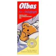Olbas For Children