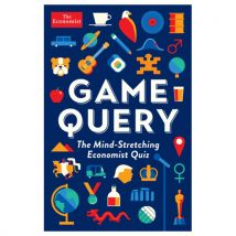 Game Query - The Mind-Stretching Economist Quiz