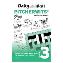 Daily Mail Pitcherwits - Volume 3