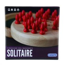 Eclipse Solitaire
