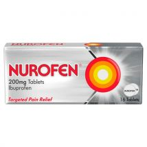 Nurofen 16 Tablets