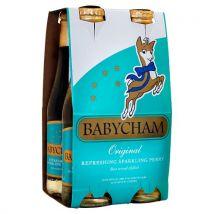 Babycham 4 Pack