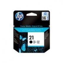 HP No 21 - Print cartridge - 1 x black